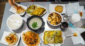 Jinweigu Food, Campsie