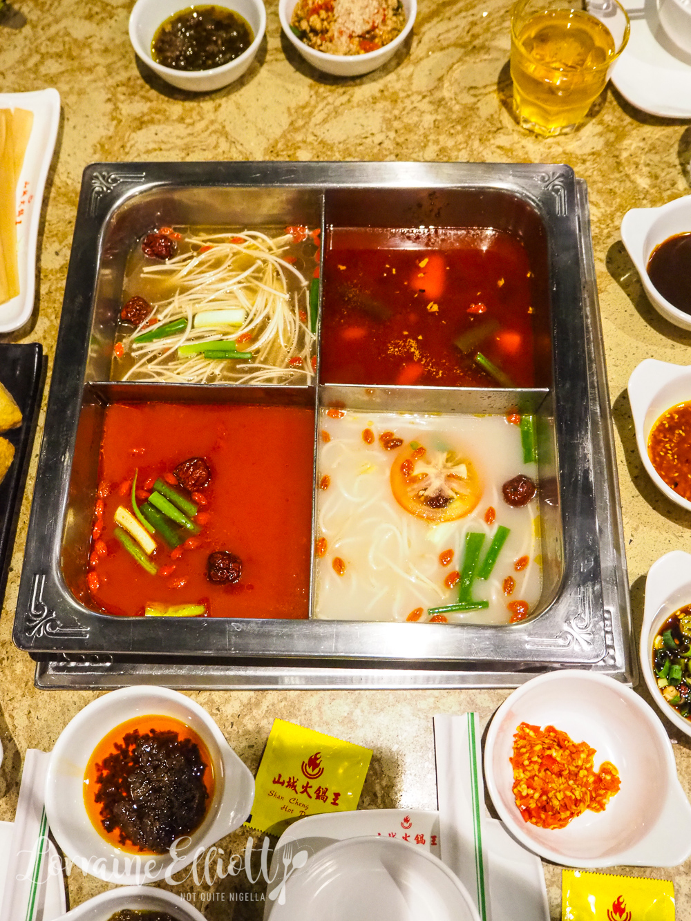 JKG Shangcheng Hot Pot King