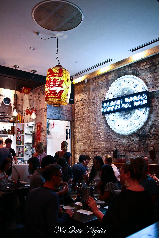 johnny wongs dumpling bar