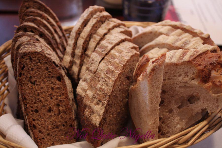 Juuri Sapas Helsinki breads