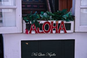 Kaanapali, Lahaina & Gerards, Maui, Hawaii