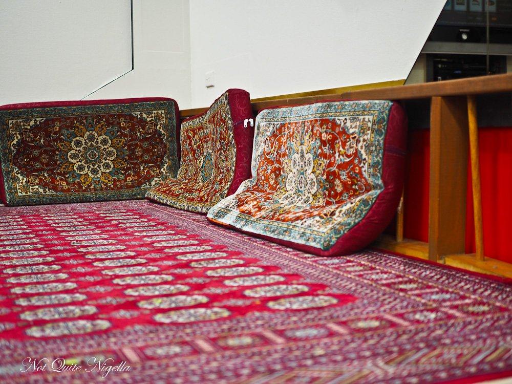 Kabul house Merrylands