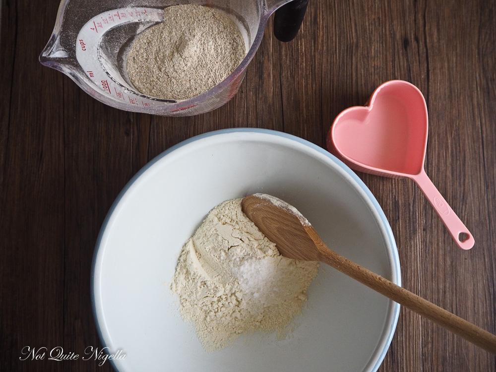 Karelian Rice Pie