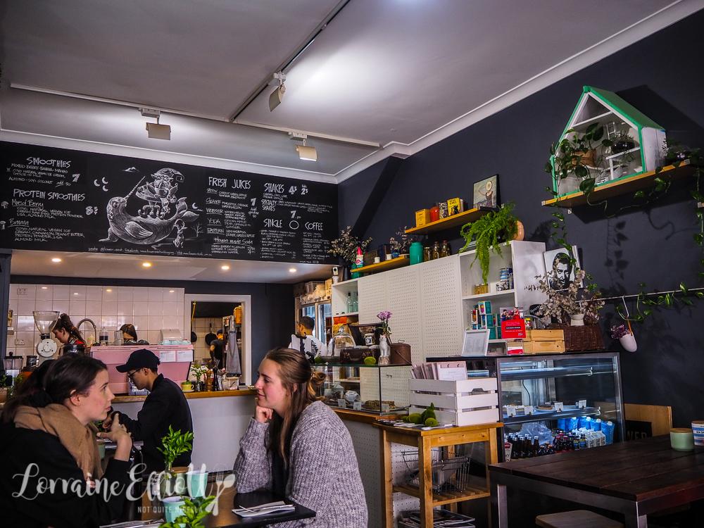 Kiama Gerroa Berry Wollongong Food