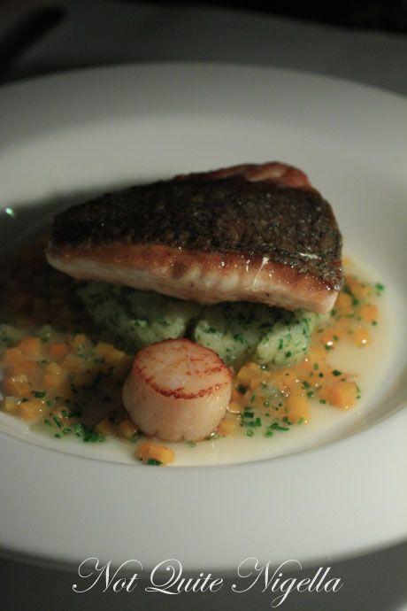 gunyah restaurant fish