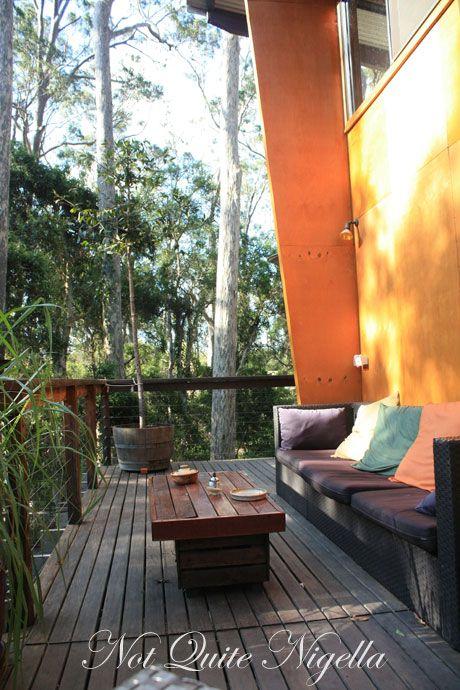 paperbark camp lounge