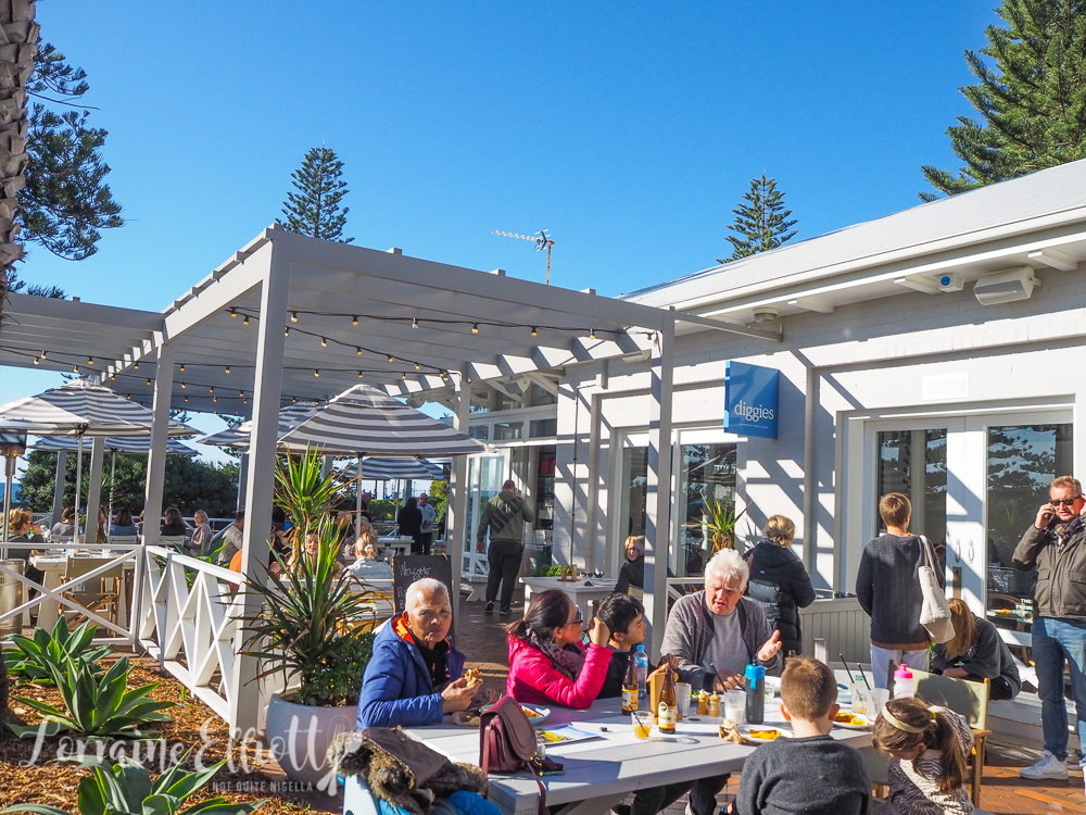 Kiama South Coast Where To Eat