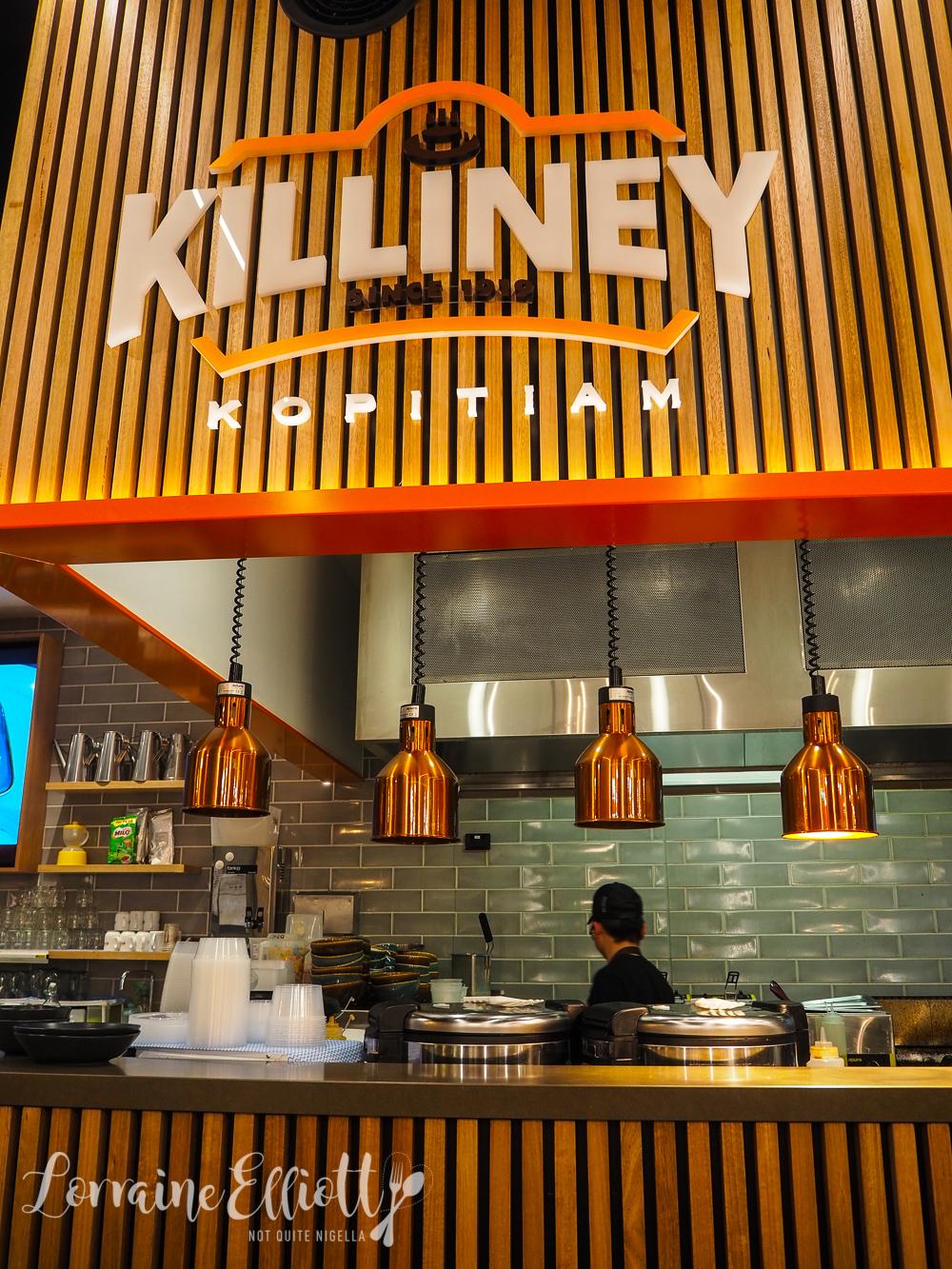 Killiney Kopitiam, Chippendale