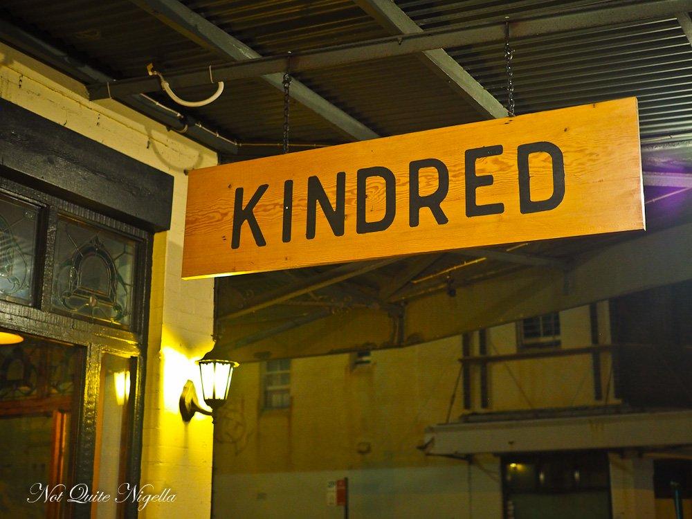 Kindred Chippendale Darlington