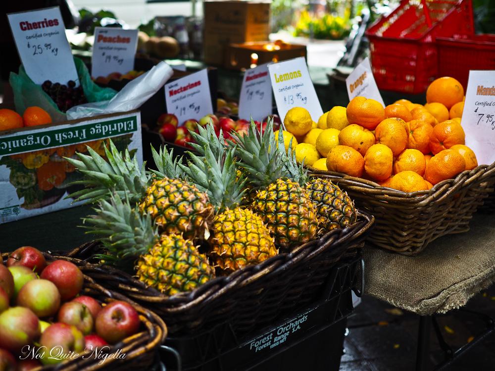Kings Cross Markets