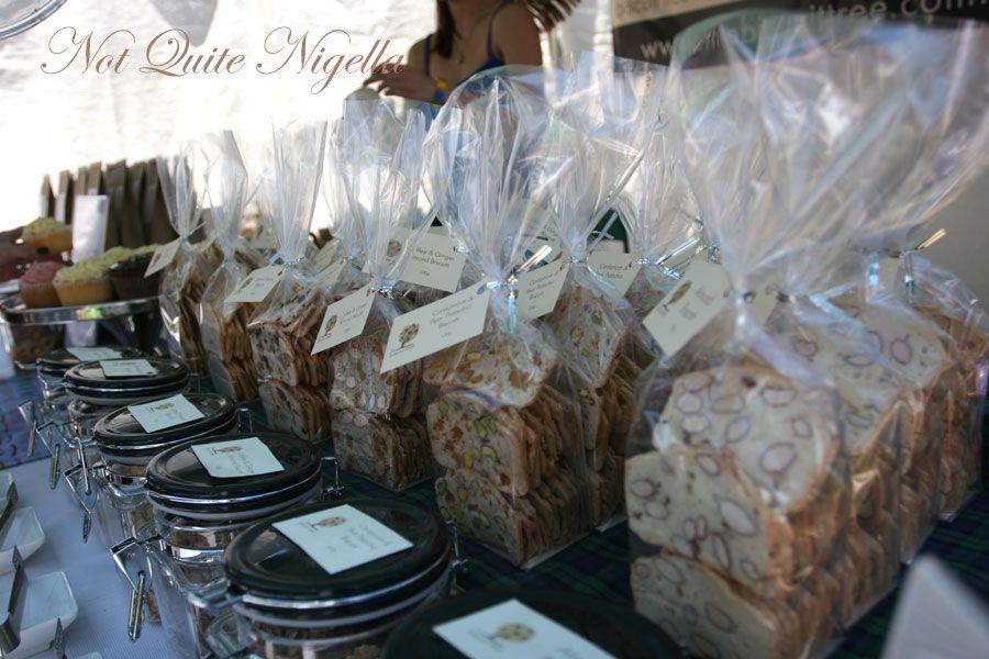 Kirribilli markets The Biscuit Tree