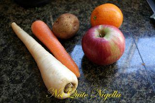 garden fruit veg