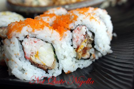 Kobe Jones, Sydney for $25 All You Can Eat Sushi