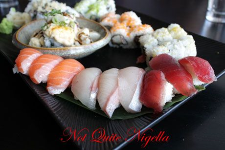 Kobe Jones, Sydney for $25 All You Can Eat Sushi