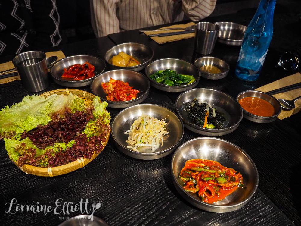 Kogi Korean BBQ, Haymarket