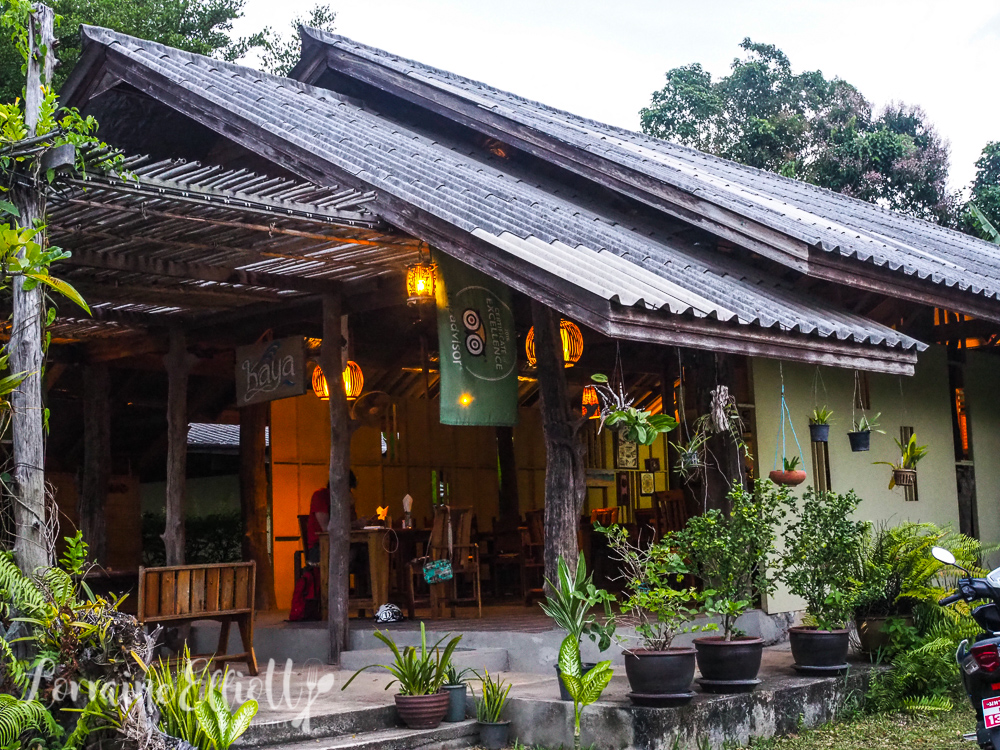 Koh Yao Noi Things to do
