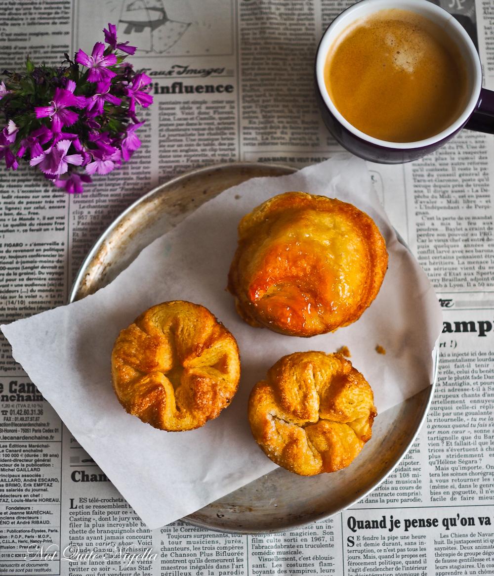 Kouign-amann recipe