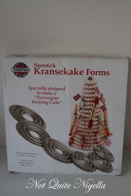 kransekake