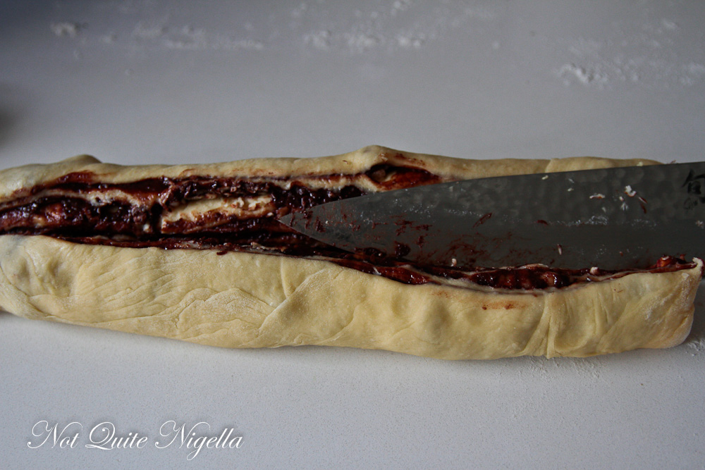 Chocolate Krantz