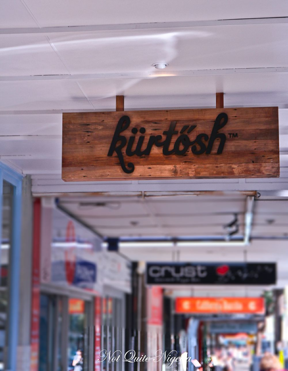 kurtosh surry hills