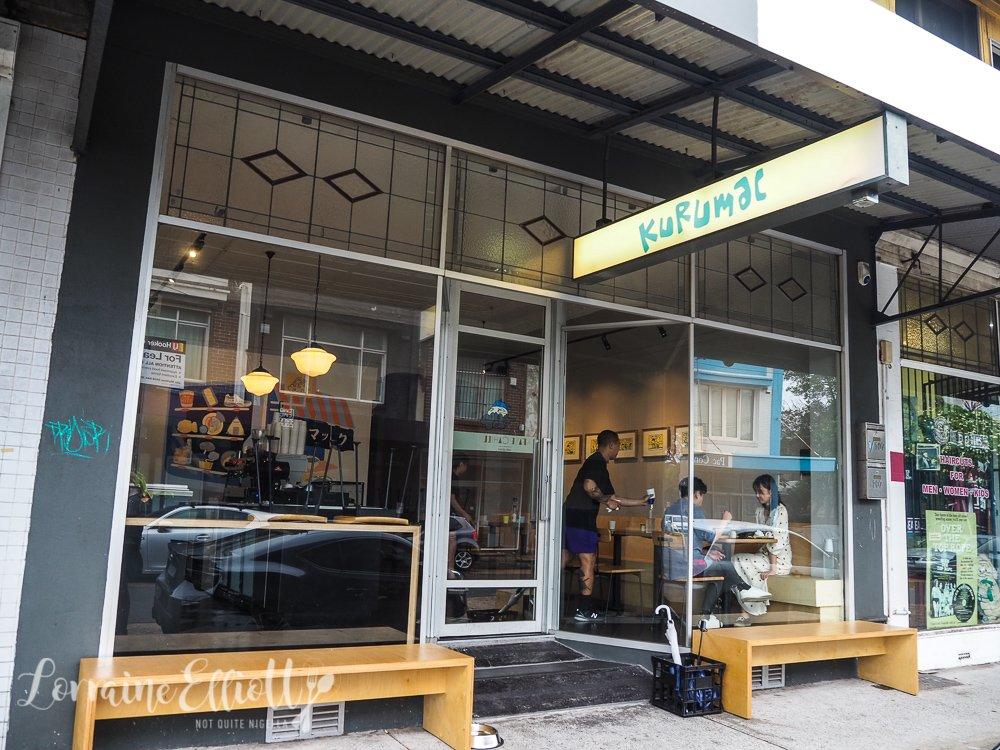 Kurumac Cafe, Marrickville