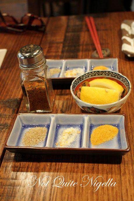 azuma kushiyaki salts