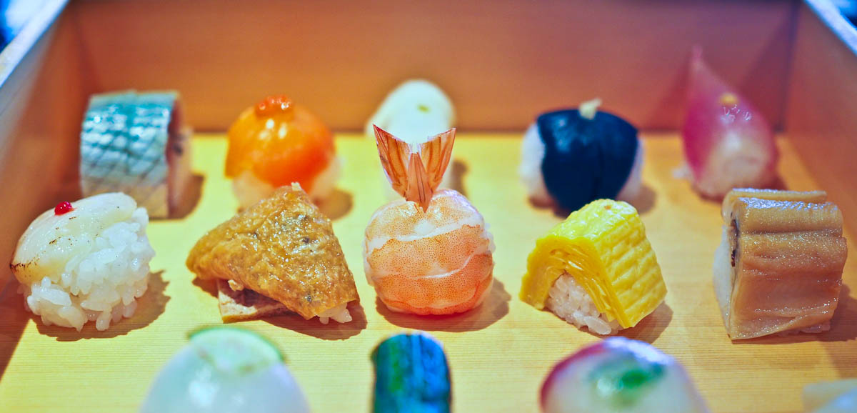Travelling to Kyoto? 7 Absolute Must Eats in Kyoto! With Options for Vegetarians too!