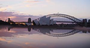La Vie Bohème: La Bohème Opera On Sydney Harbour