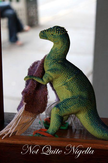 la piadina bondi beach dinosaur
