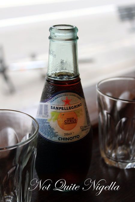 la piadina bondi beach chinotto