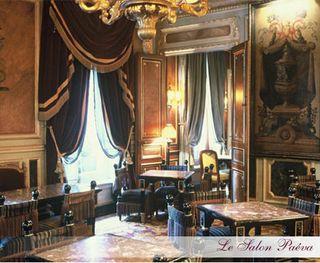 Ladur e salon de th champs elys es - Salon de coiffure afro champs elysees ...