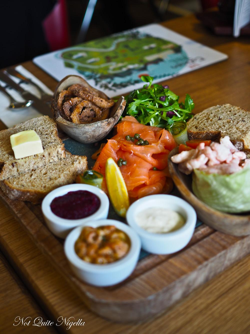 Lancashire Food
