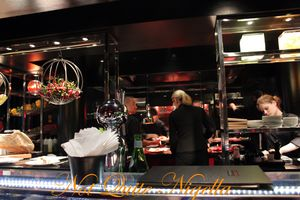 L'Atelier de Joël Robuchon, London