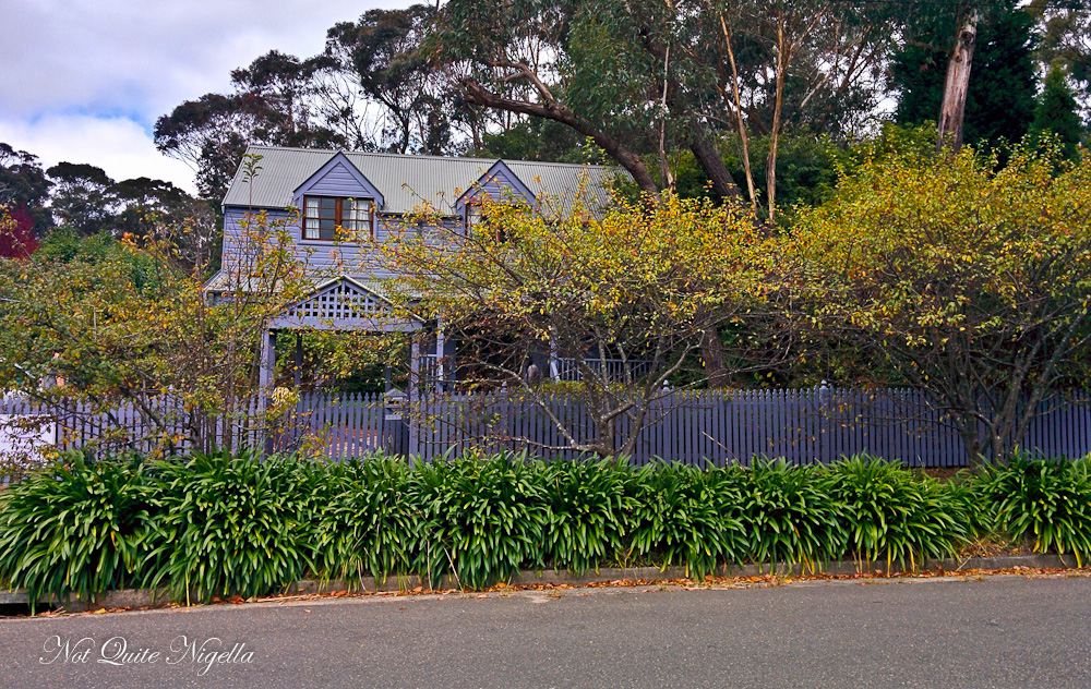 Lavender Manor Blackheath Blue Mountains