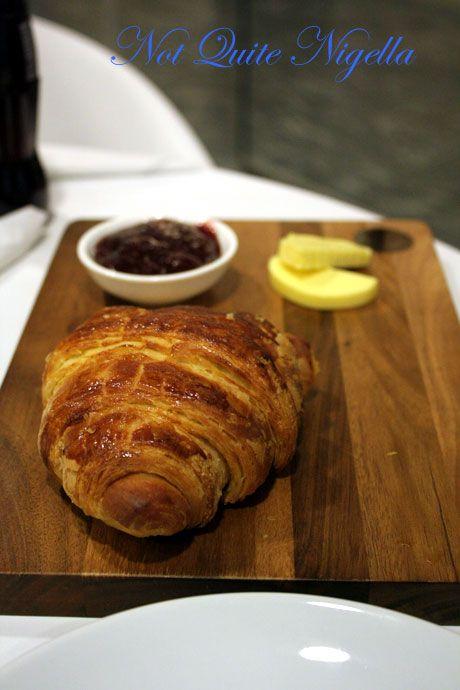 Le Grand Cafe by Becasse, Sydney CBD