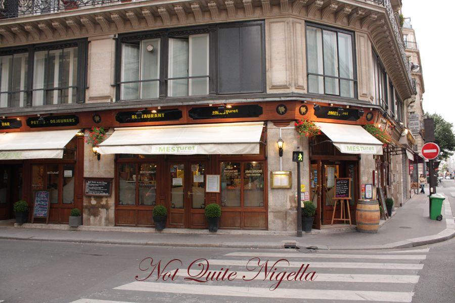 Le Mesturet Paris