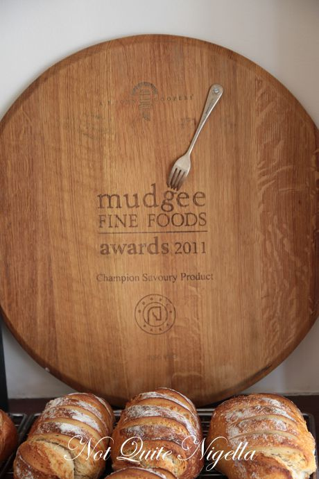 cheese food wine mudgee