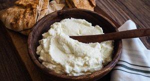Easy, Foolproof & Addictive: Lebanese Garlic Sauce or Toum!