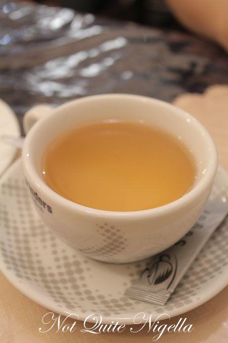 lebanon and beyond, randwick, cinnamon tea