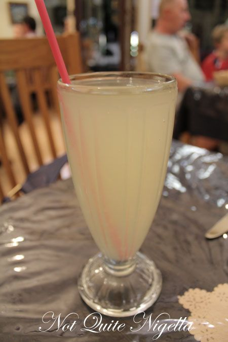 lebanon and beyond, randwick, lemonade