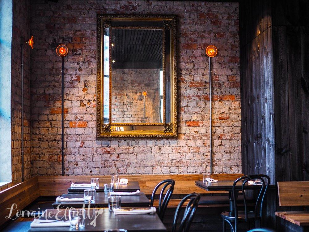 Lesa, Melbourne review