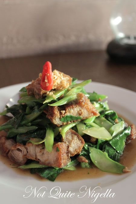 lets eat, marrickville, review, crispy pork belly