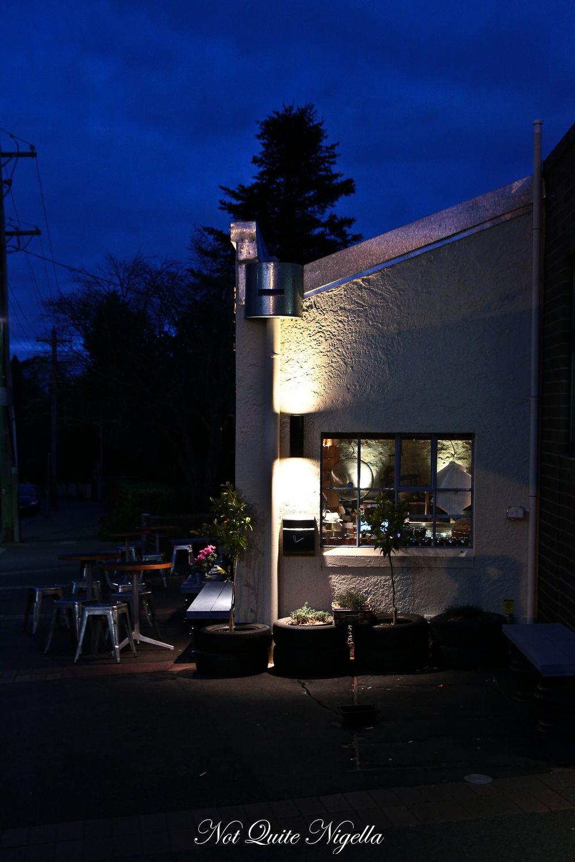 leura garage