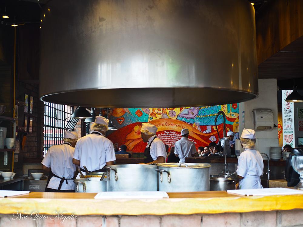 Lima Food Tour Peru