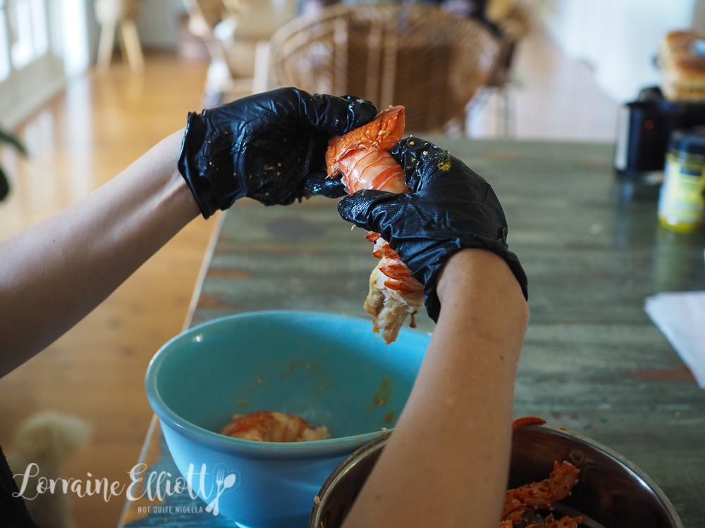Lobster Rolls Best classic