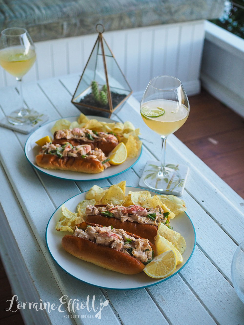 Lobster Rolls Best classic
