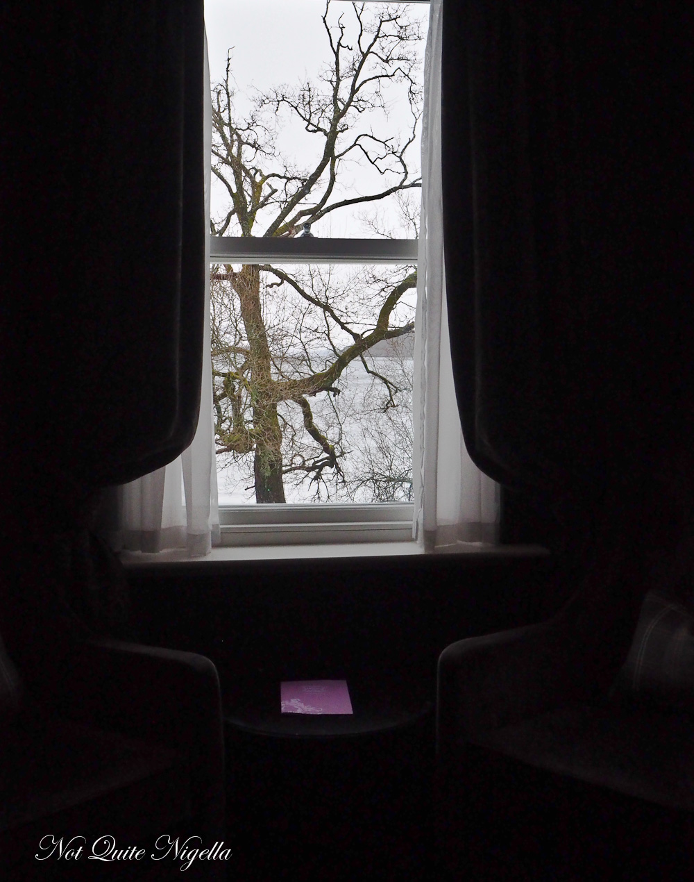 Loch Lomond Cameron House