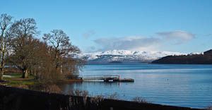Loch Lomond & The Scottish Highlands