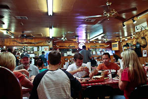 Road Trip USA - A Pilgrimage To Lockhart, The BBQ Capital of Texas
