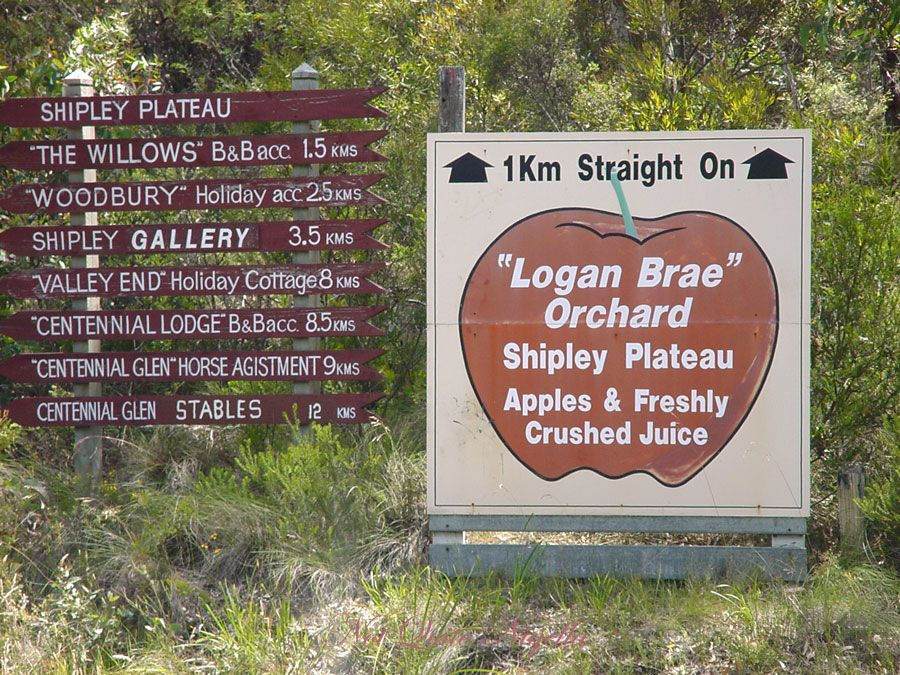 Logan Brae